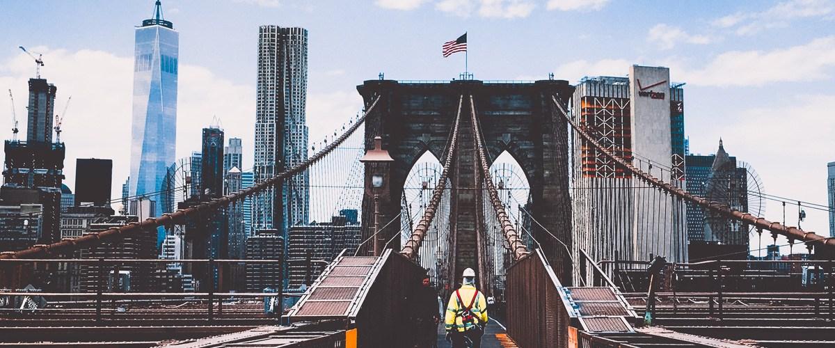 Entre New York et Angoulême, il n'y a qu'un pas !
