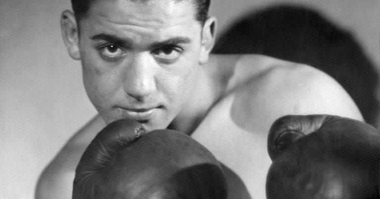 Young Pérez, le boxeur de Auschwitz