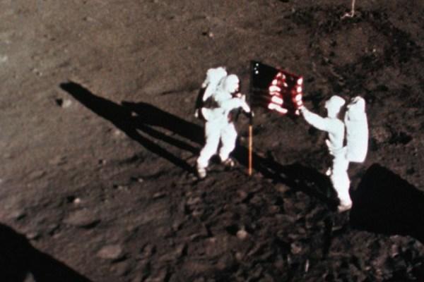 Le discours de Nixon en cas d'échec de la mission Apollo 11