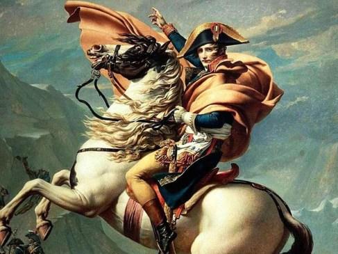 Napoléon Bonaparte est mort… à l'âge d'un an !