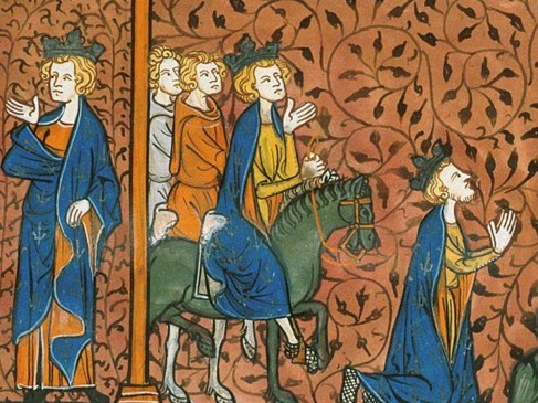 Mésaventures méconnues de Louis IX