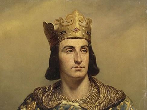 La face cachée de Philippe II Auguste