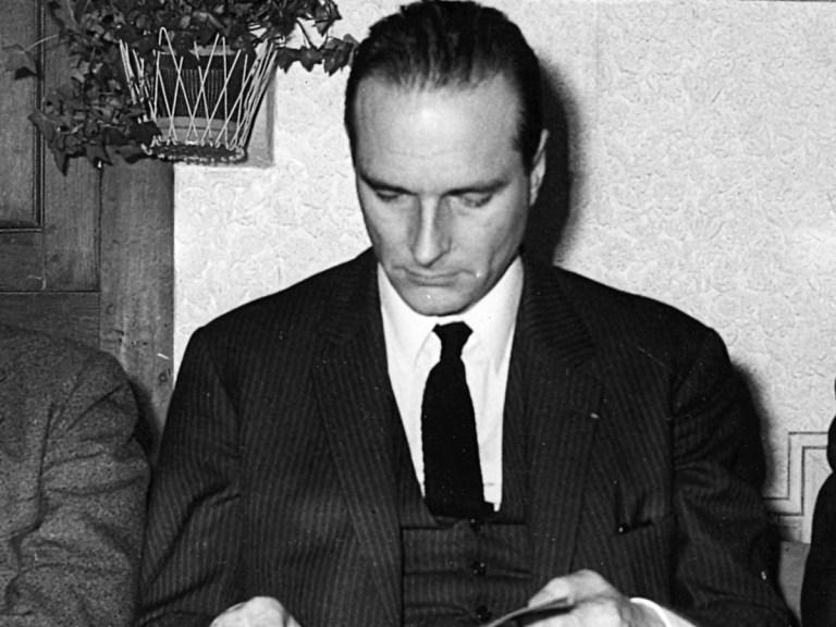 Jacques Chirac : ce qu'il ne faut pas oublier