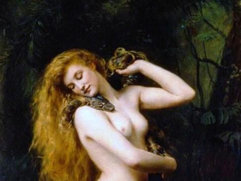 Lilith, la première femme d'Adam