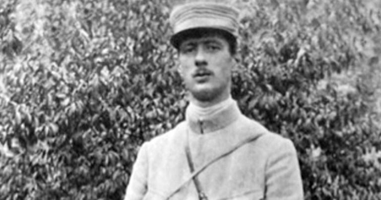 Capitaine Charles de Gaulle : 32 mois de frustration et 5 tentatives d'évasion
