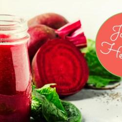 Juicy & Healthy