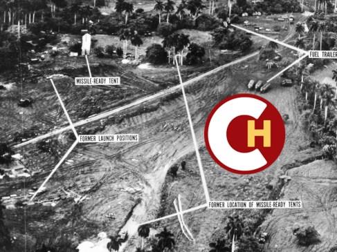 1962: Au cœur de la crise des missiles de Cuba