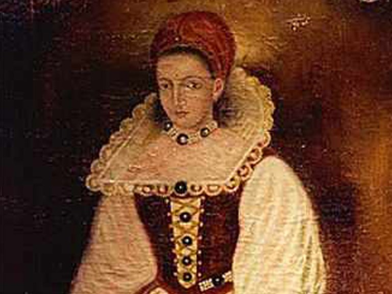 Elisabeth Bàthory, une comtesse sanglante