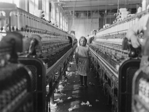 Etre ouvrier au XIXe siècle