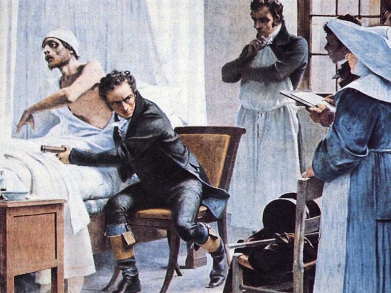 La médecine des Temps Modernes