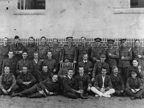 Retour sur la Première Guerre mondiale