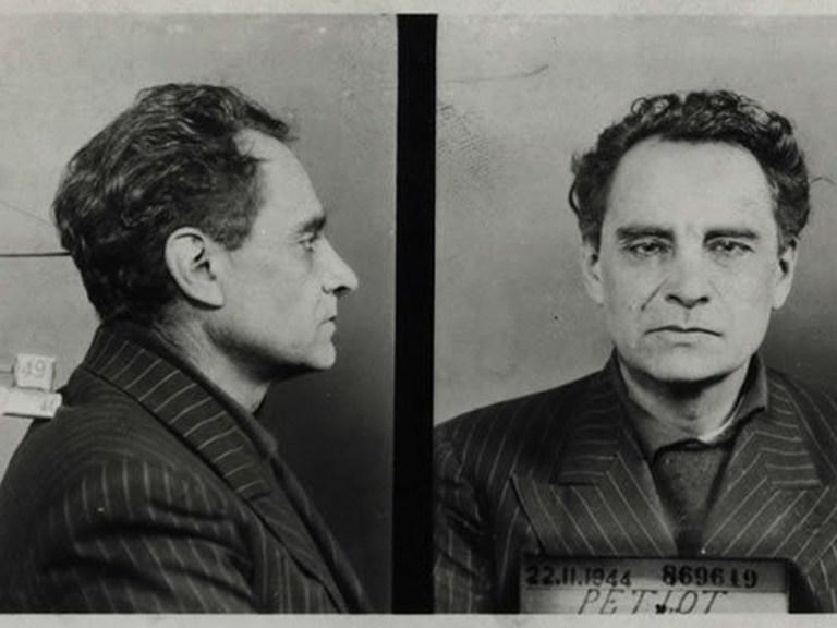 Marcel Petiot : un tueur en série français durant la Seconde Guerre mondiale