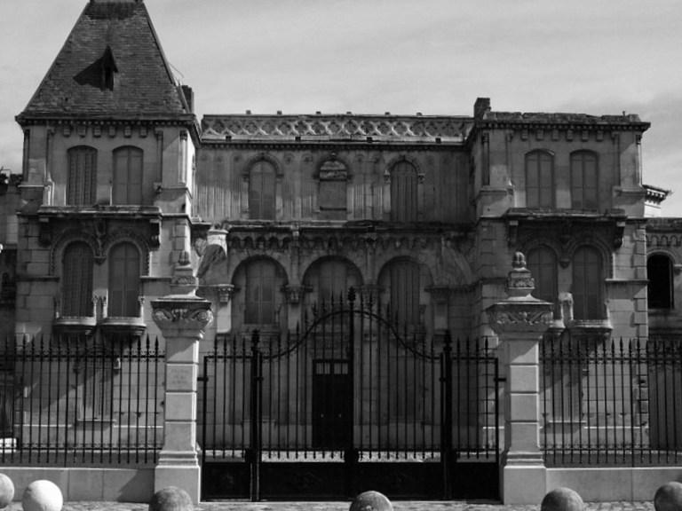 Le Château de la Buzine, le projet d'Hollywood français