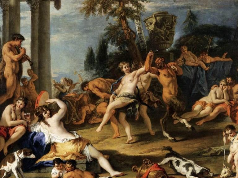 Le scandale des Bacchanales : Rome dans tous ses états