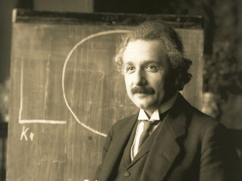 Qu'est devenu son cerveau – Einstein