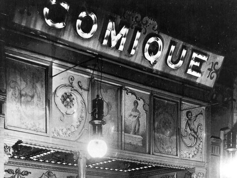 Des balbutiements aux premières stars, la scandaleuse histoire d'Hollywood