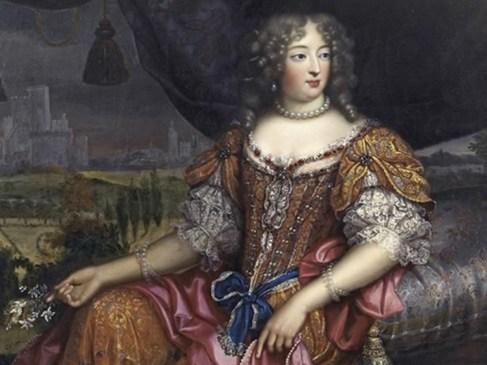 Tentative d'empoisonnement de Louis XIV à la petite vérole
