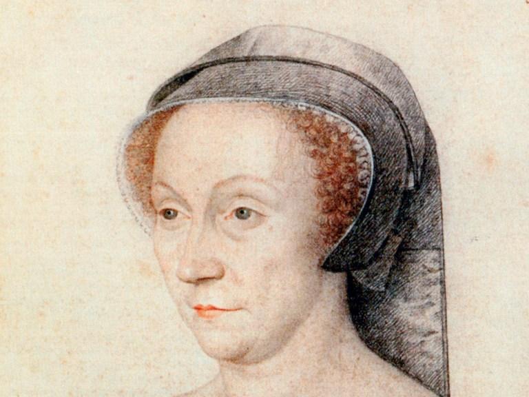 Henri II fou d'amour pour une femme de vingt ans son ainée…