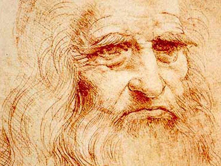 Léonard de Vinci, impliqué dans une affaire de moeurs