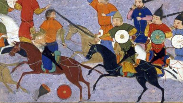 Gengis Khan éradiqua près d'un cinquième du monde
