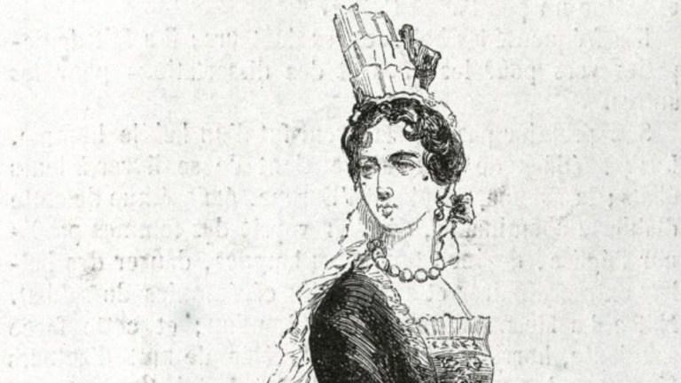 François-Timoléon de Choisy : un abbé travesti à la cour de Louis XIV