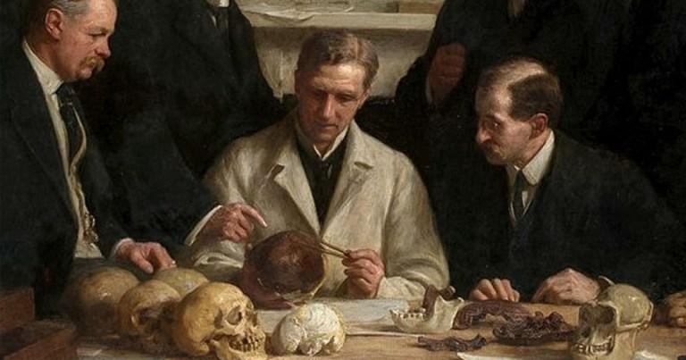 La supercherie du crâne de Piltdown, cet homme préhistorique qui n'a jamais existé