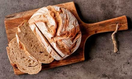 Hacer Pan en la Monsieur Cuisine