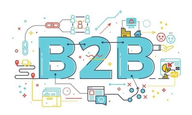Qué es B2B