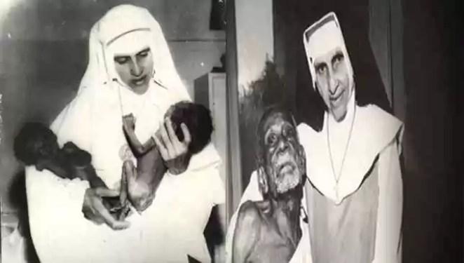 Milagres de Santa Dulce dos Pobres