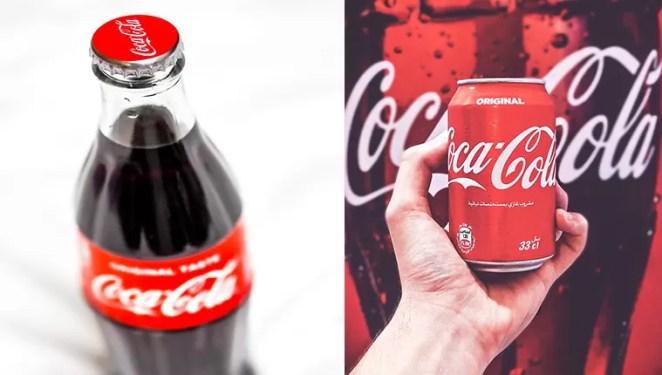 coca cola inventada sem querer