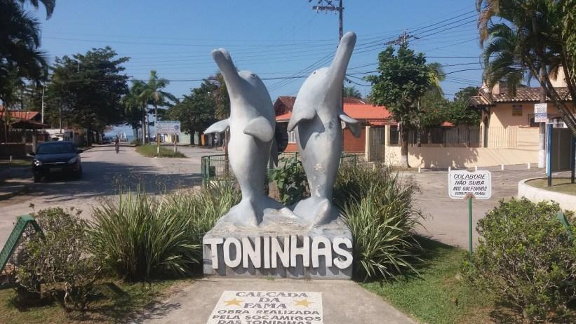 Toninhas