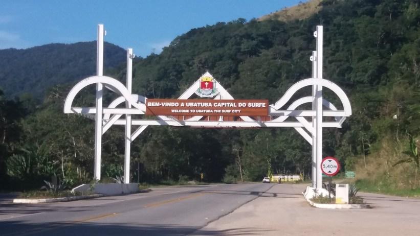 Portal de Ubatuba