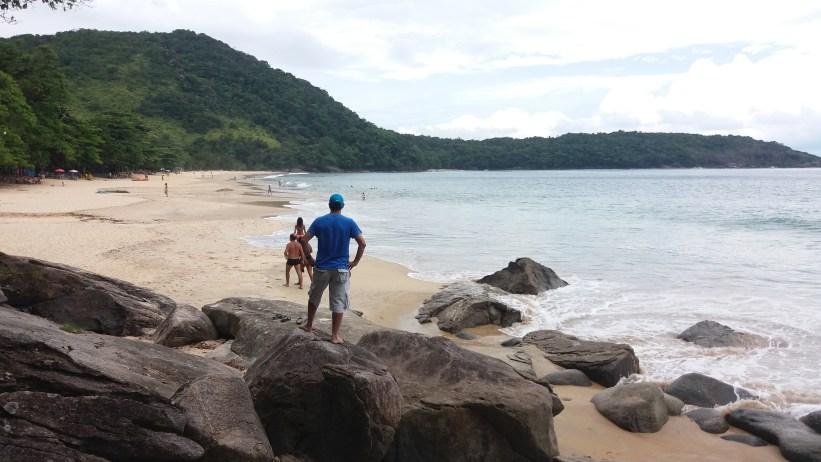 Praia da Ponta Aguda