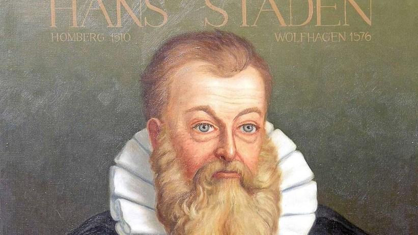 Hans Staden