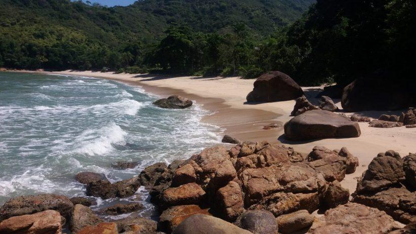Praia do Doca ou Brava do Sul