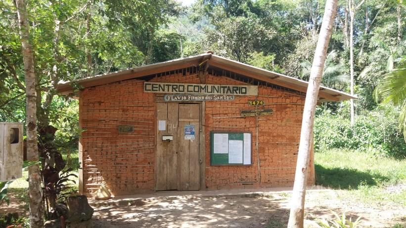 Centro Comunitário Caçandoca