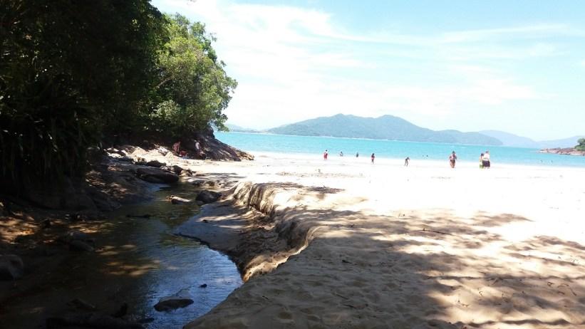 Praia do Costa ou dos Carneiros