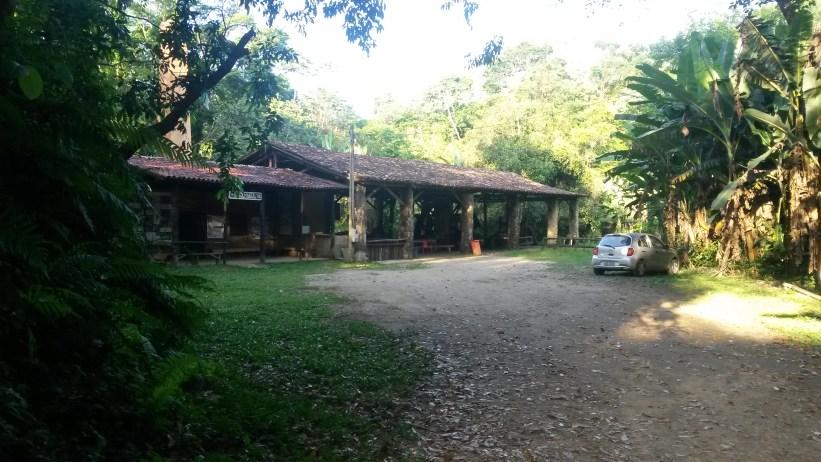 Comunidade Quilombola - Casa da Farinha