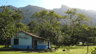 Aldeias de Ubatuba - Escola na Renascer