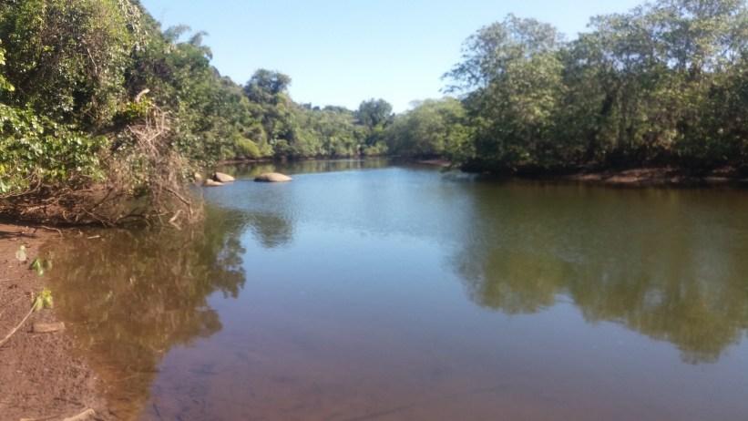 Trilha Fluvial