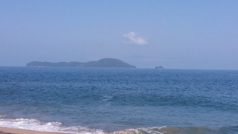 Ilha do Mar Virado