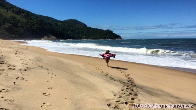 Praia do Simão - Bruna Hansenvaz