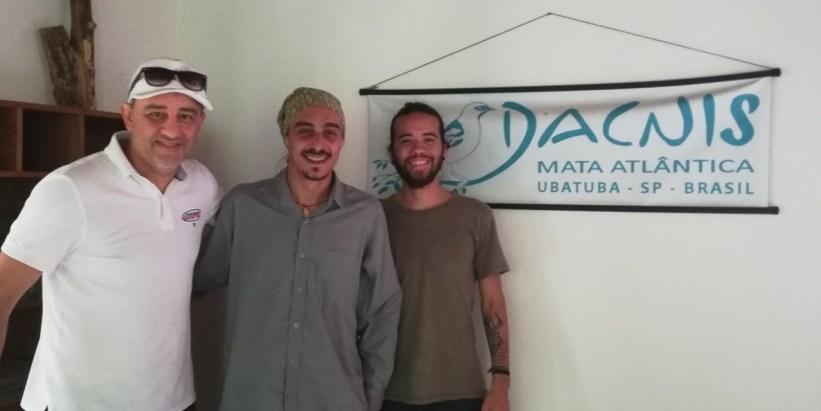 Projeto Dacnis