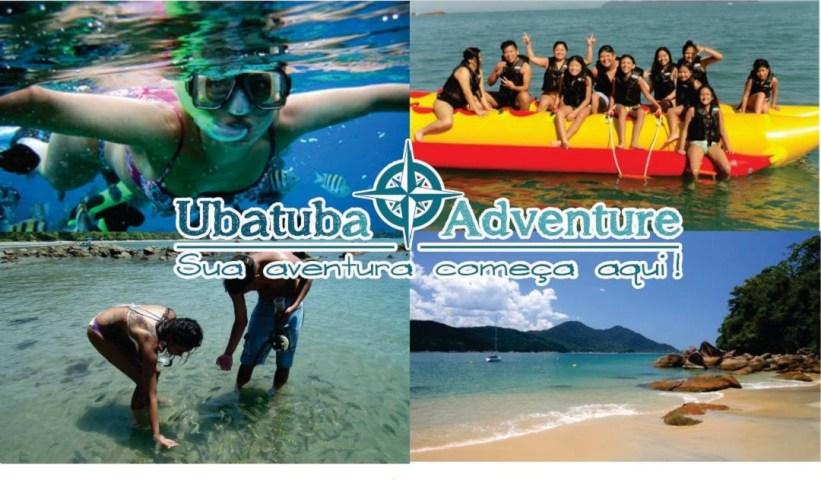 Ubatuba Adventure