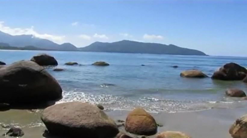 Praia da Taquara