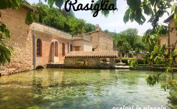 Rasiglia