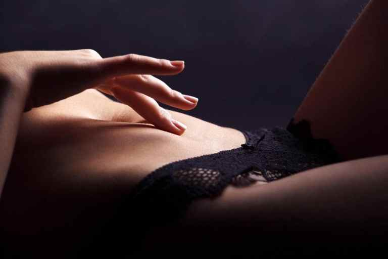 beneficios de la masturbación femenina
