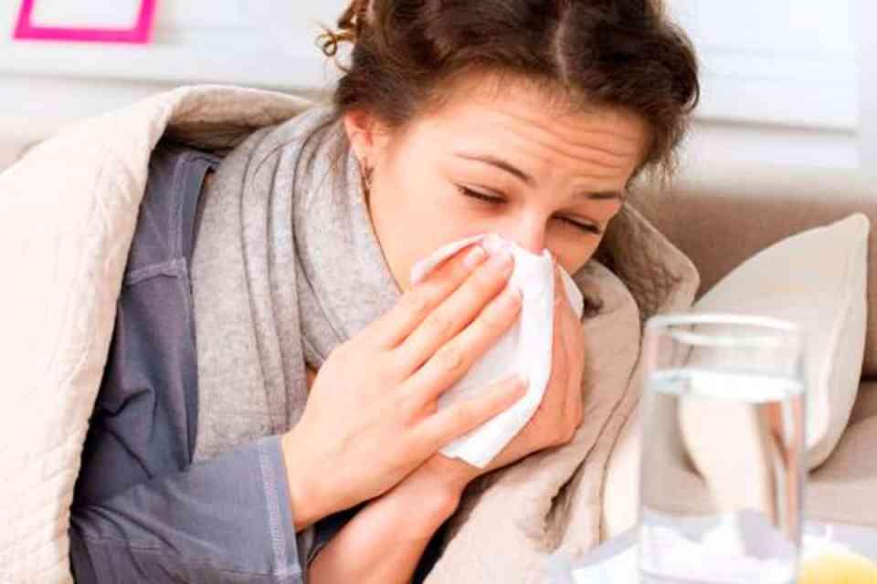 Conoce las enfermedades de invierno