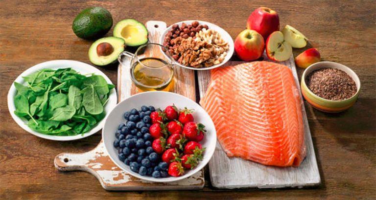 alimentos para mejorar tu salud cardiovascular