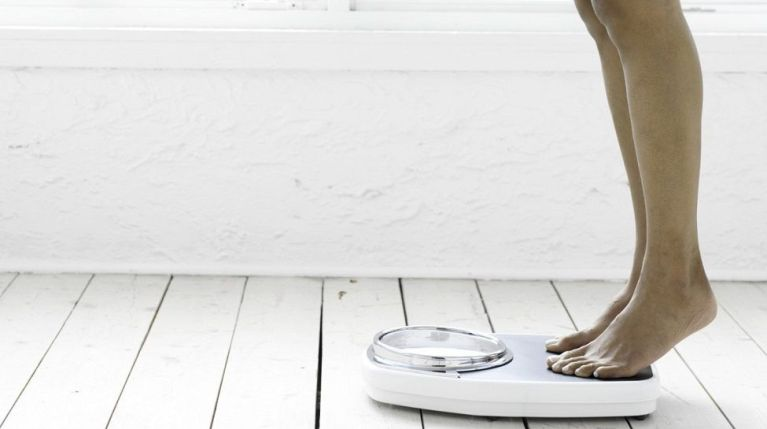 mantener tu peso ideal